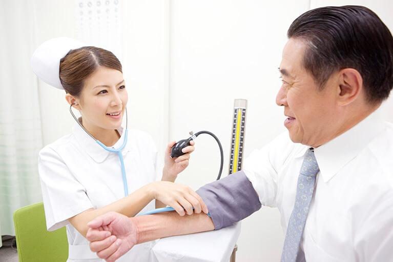 高血圧とは