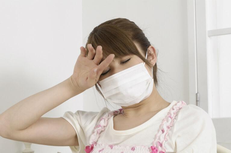 インフルエンザの予防接種をする必要性